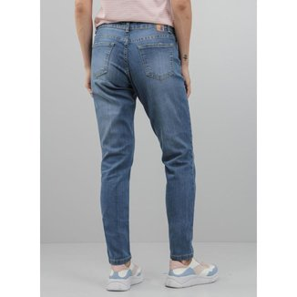 Calça Feminina Jeans Skinny