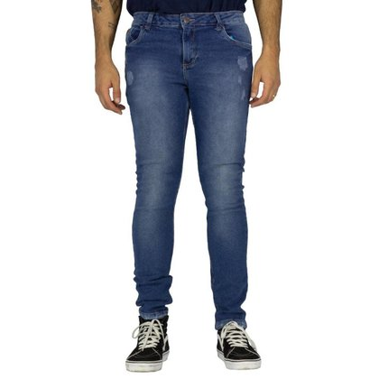 Calça Freesurf Jeans Original Masculino
