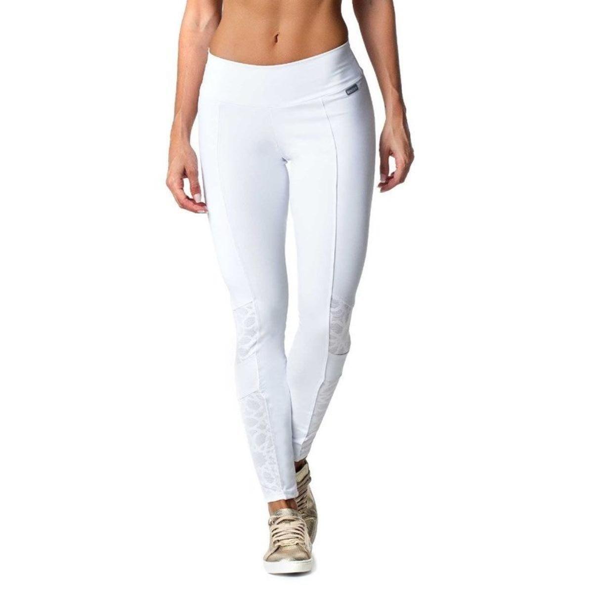 Calça 383 Fuso Mandala 383 Fuso Vestem Branco Calça Mandala Pqp4PnCU