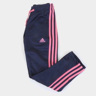 Calça Infantil Adidas D2M Feminina