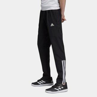 Calça Infantil Adidas Yb Tr Eq W Pt C Masculina