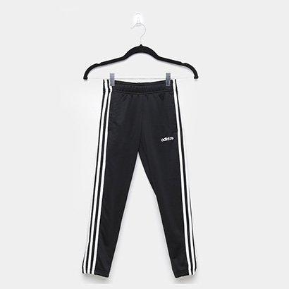 Calca Infantil Adidas Yg C Feminina