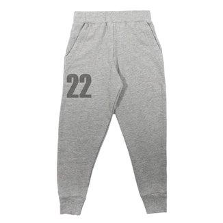 Calça Infantil Jogger Comfy 22