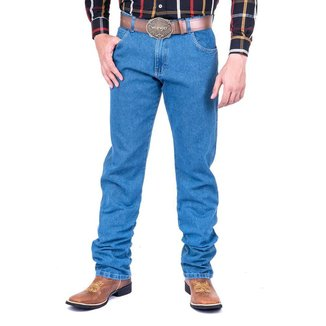 Calça Jeans 23M Relaxed FIT Wrangler Masculina