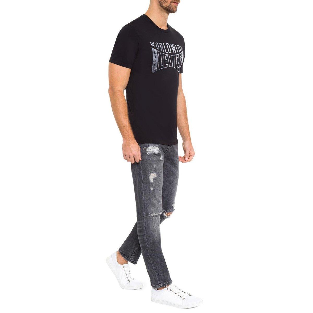 5c4360c09 Calça Jeans 511 Slim Levis - Compre Agora