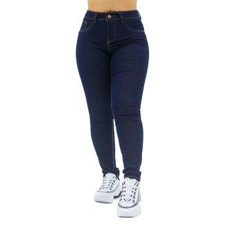 Calça Jeans Básica Cigarrete Feminina You Jeans