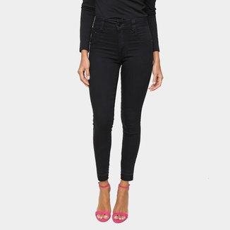 Calça Jeans Biotipo Skinny Lisa Feminina