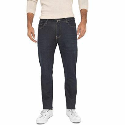 Calça Jeans Bloom Slim Masculina - Masculino
