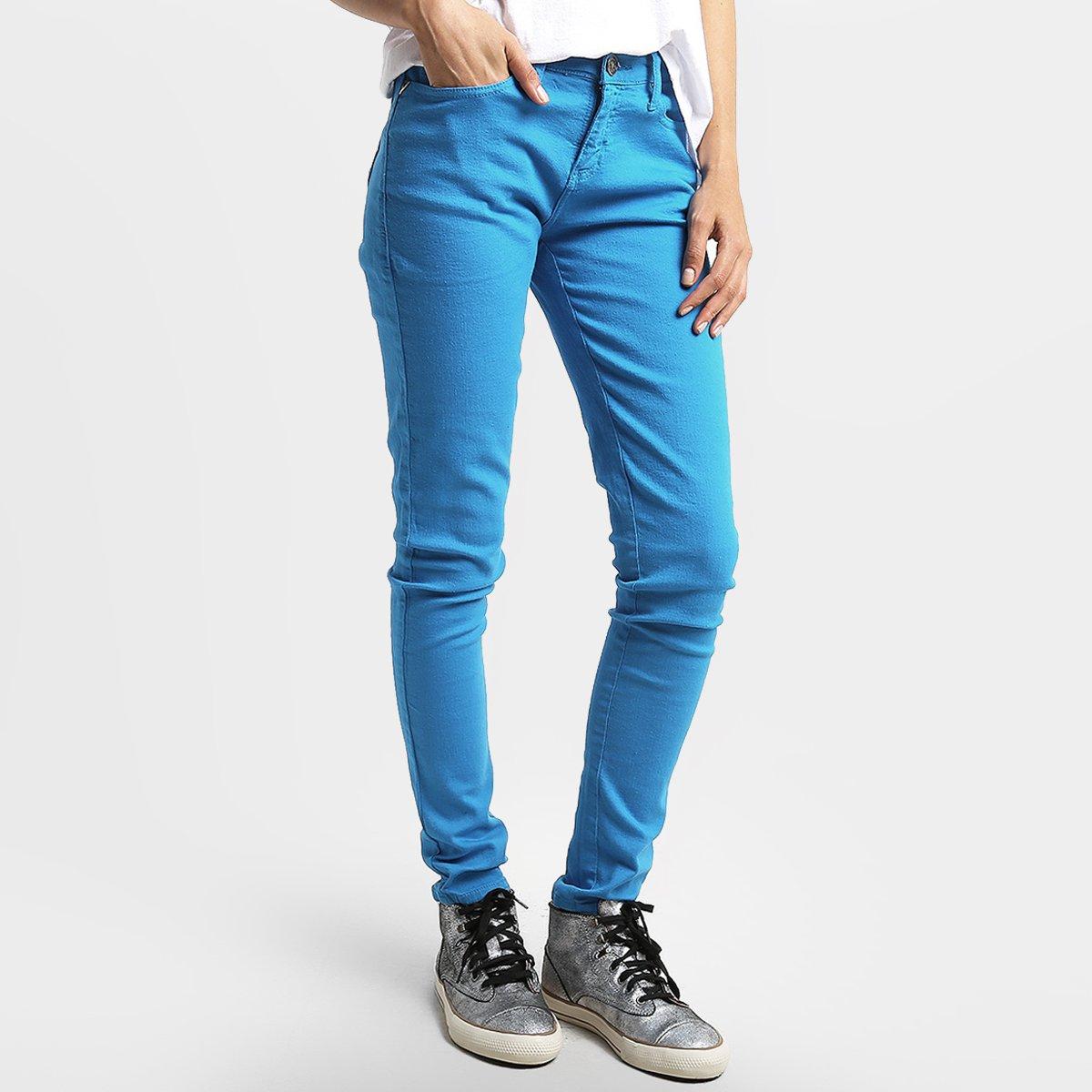 a472ba0c9 Calça Jeans Cavalera Skinny - Compre Agora | Netshoes