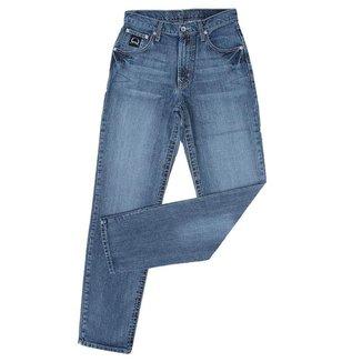 Calça Jeans Cinch Black 2.0 Relaxed Fit Masculina