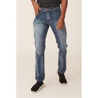Calça Jeans Ecko Slim Confort Masculino