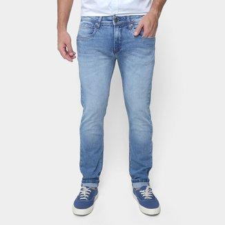 Calça Jeans Ellus Skinny Masculina
