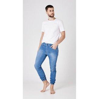 Calça Jeans Express Jogger Bruno