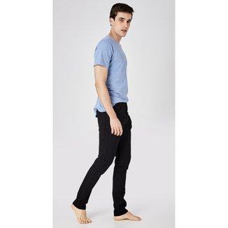 Calça Jeans Express Slim Fabricio Masculina