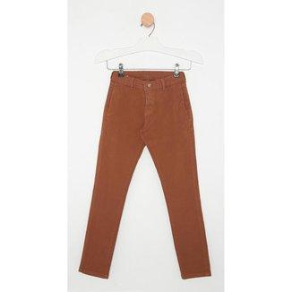 Calça Jeans Express Tito Masculina Infantil