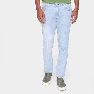 Calça Jeans Foxton Búzios Masculina