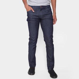 Calça Jeans Grifle Lisa Masculina