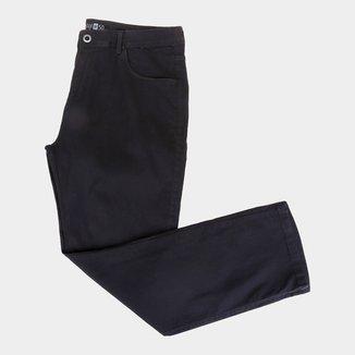 Calça Jeans Hang Loose Bay Plus Size Masculina