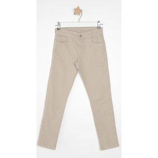 Calça Jeans Infantil Express Agnos Masculina