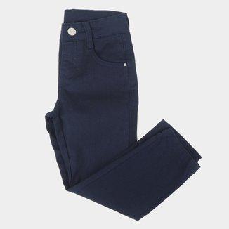 Calça Jeans Infantil Malwee Masculina
