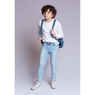 Calça Jeans Infantil MRX Masculina
