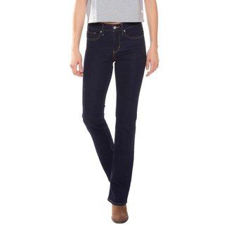Calça Jeans Levis 315 Shaping Bootcut - 10001