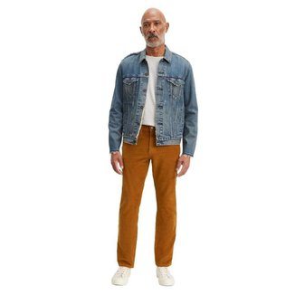Calça Jeans Levis 502 Regular Taper
