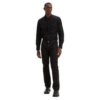 Calça Jeans Levis 514 Straight 00730 Masculina