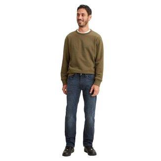 Calça Jeans Levis 514 Straight Advanced Stretch - 31403