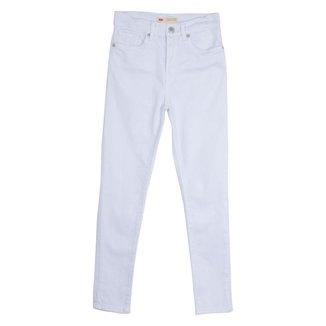 Calça Jeans Levis 720 High Rise Skinnny Infantil - 60006