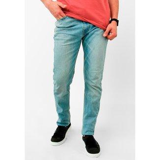 Calça Jeans Levi's Skinny Claro