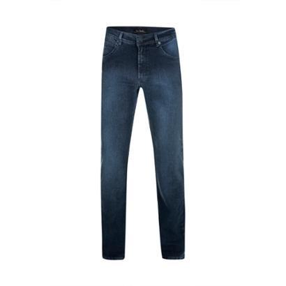 Calça Jeans Marinho Pierre Cardin Boulevard Masculino - Masculino