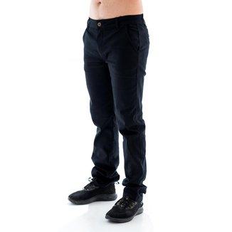 Calça Jeans Masculina Arauto Modelagem Confort