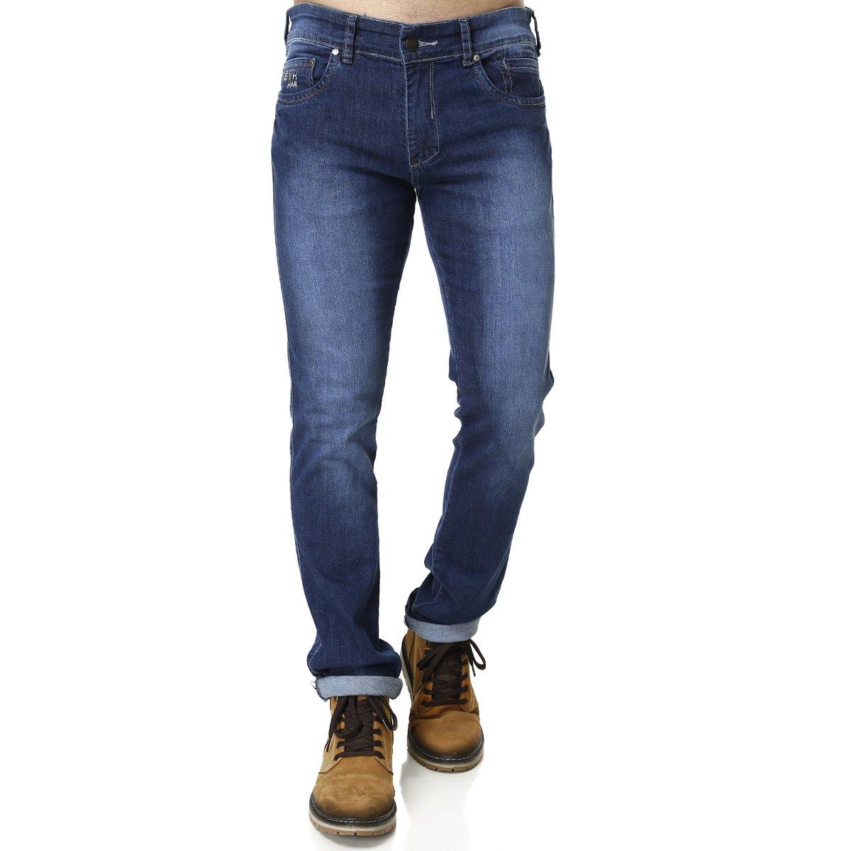 22401e4f8d Calça Jeans Masculina Bivik - Compre Agora