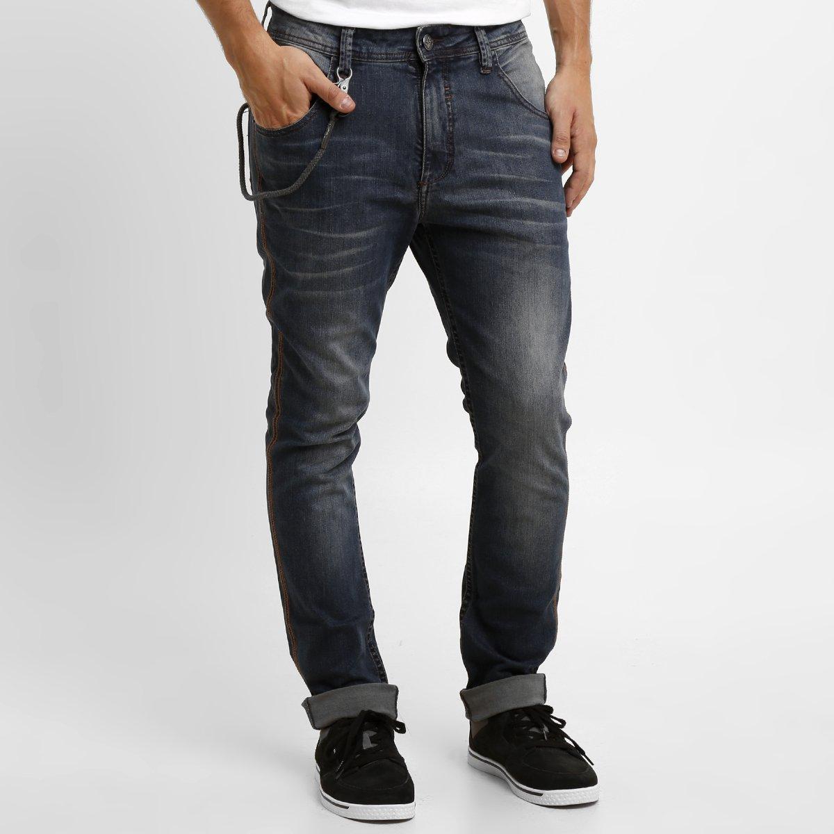 Calça Jeans MCD Slim Core Ink - Compre Agora  999bac6f0fe