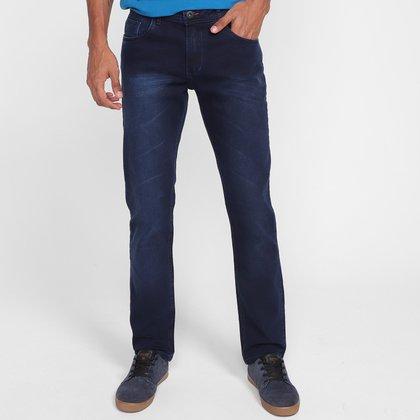 Calça Jeans Nicoboco Skinny Mackay Masculina