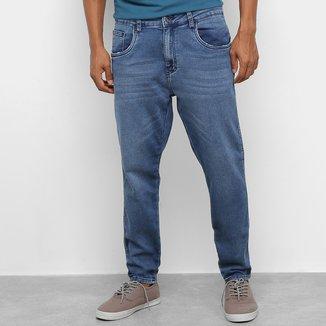 Calça Jeans Oakley Mod Denim Fleece Masculina