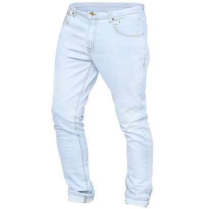 Calça Jeans Quiksilver Artor Delave Masculina