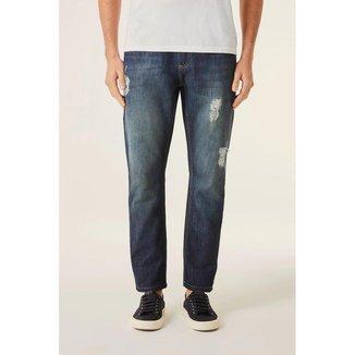 Calça Jeans Regular Carmo De Minas Reserva Masculina