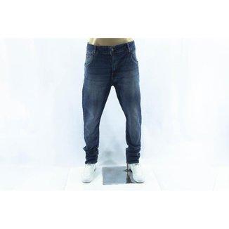 Calça Jeans R.i 19 Extra Grande Plus Size Masculina