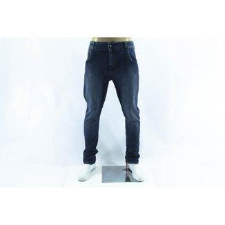 Calça Jeans R.i19 Extra Grande Plus Size Masculina