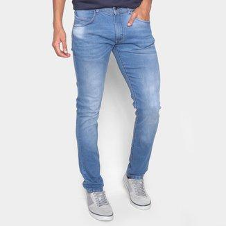 Calça Jeans Rip Curl Fadeout Denim Masculina