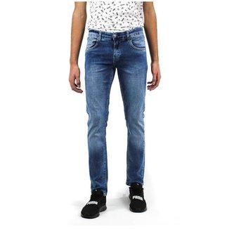 Calça Jeans Rowers