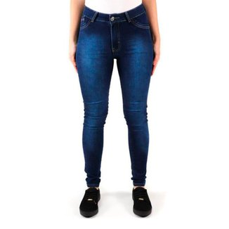 Calça Jeans Skinny Básica Feminina Jimy Jeans