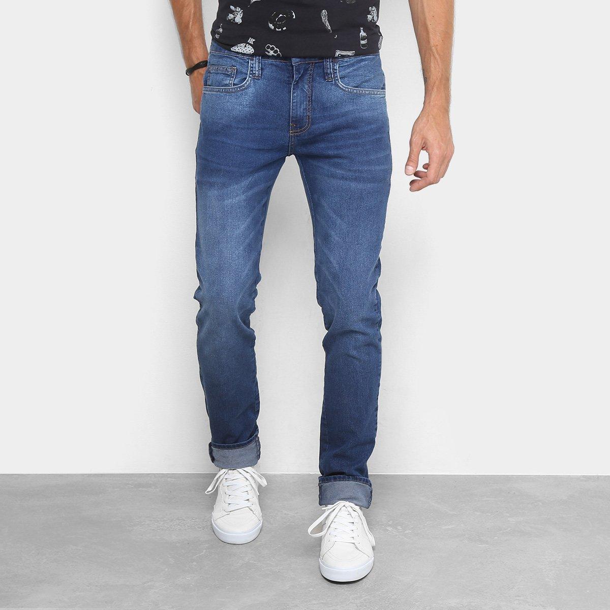 cb62e933f Calça Jeans Skinny Colcci Alex Masculina - Compre Agora   Netshoes