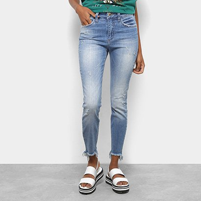 8278a0e6b Calça Jeans Skinny Cavalera Tadeu Masculina R$459,99