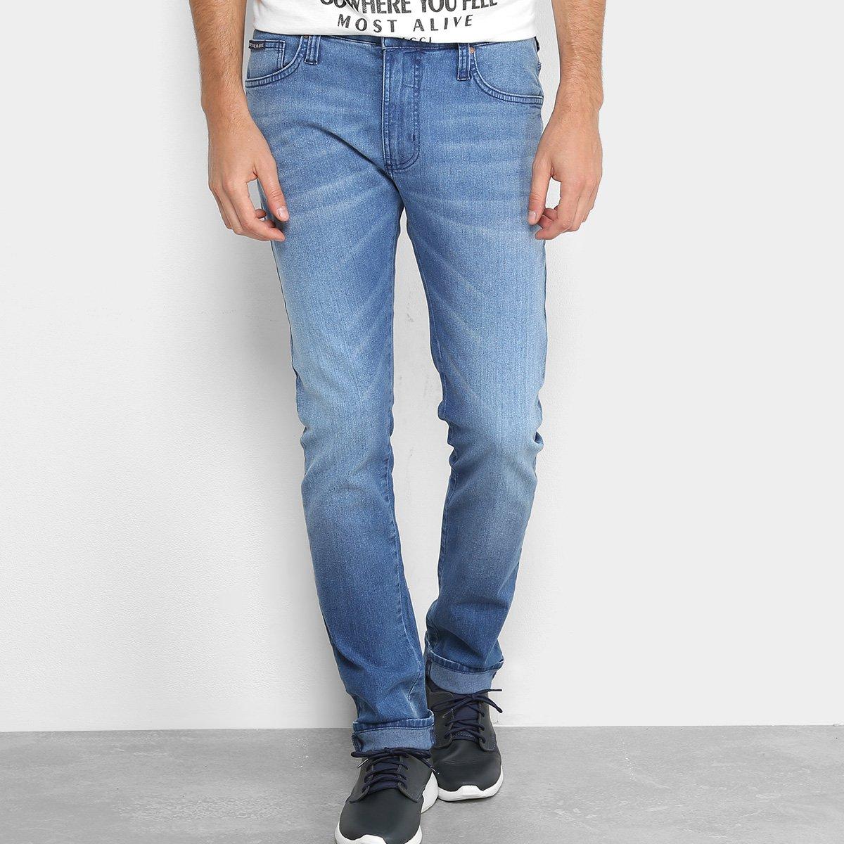 30295fba1 Calça Jeans Skinny Colcci Felipe Masculina - Compre Agora | Netshoes