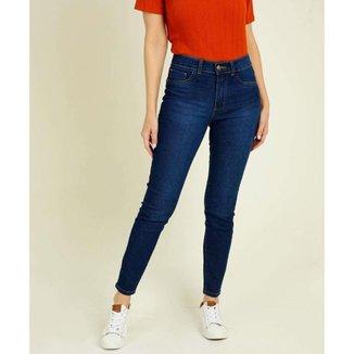 Calça Jeans Skinny Feminina Razon - 10047170681