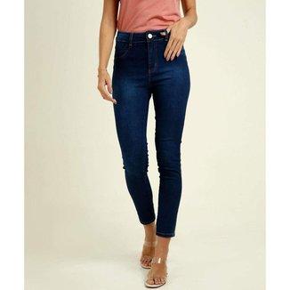 Calça Jeans Skinny Feminina Sawary - 10046510044