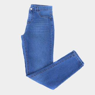 Calça Jeans Skinny Infantil Hering Básica Masculina